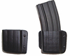 Magazine Pouch AR15. Contour Adapted. Belt