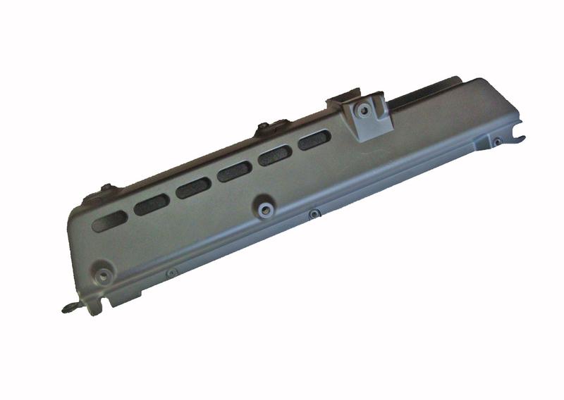 Hk g36 and sl8 tactical aluminium handguard rks plus for Portent g3 sl 8