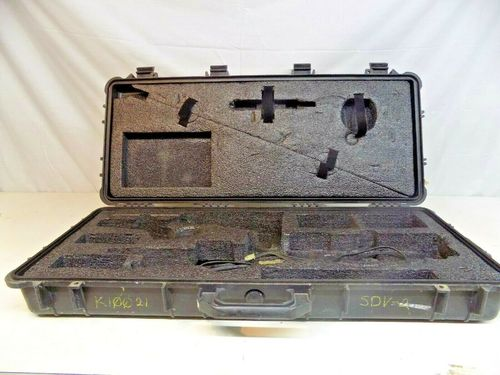 Pelican Surplus Case Navy SEALs