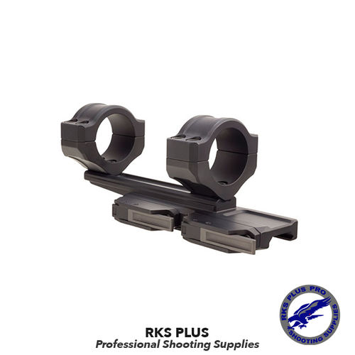 Trijicon 34mm Riflescope Quick Release Flattop Mount