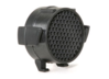 Tenebraex® killFLASH® Anti-Reflection Device for 3.5x35 ACOG Scope