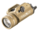 Streamlight TLR-1 HL Weapon Light LED Dark Earth