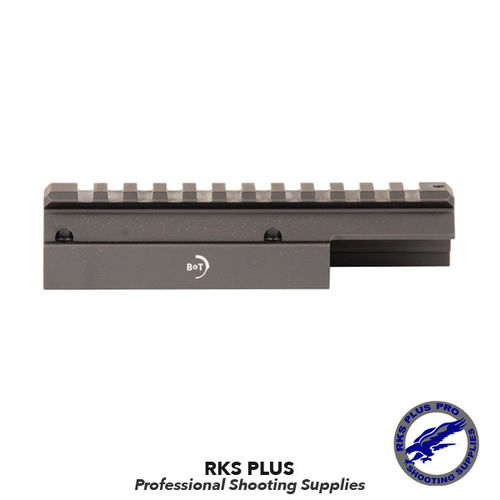BT Low Profile Mount HK G3 / HK 33 / MP5