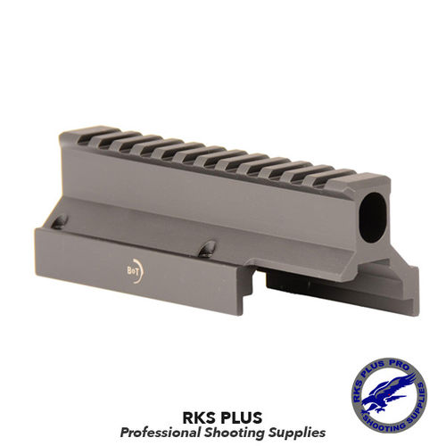 BT Elevated Short Mount  HK G3 / HK33 / MP5