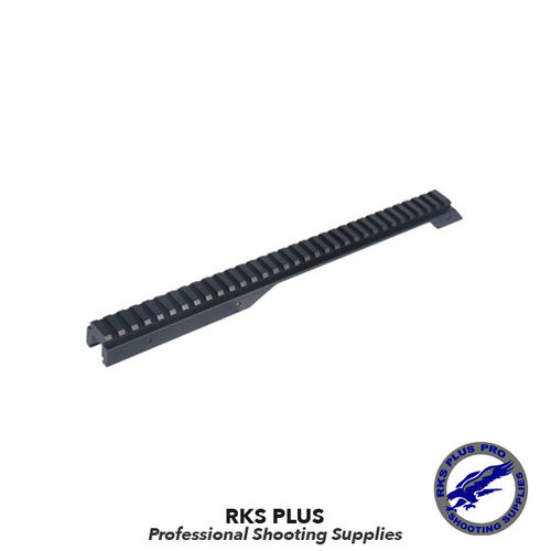 HK G36 SL8 UTG Top Rail
